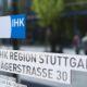 IHK Region Stuttgart
